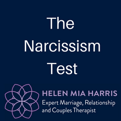 Helen Mia Harris's Narcissism Test   Helen Mia Harris