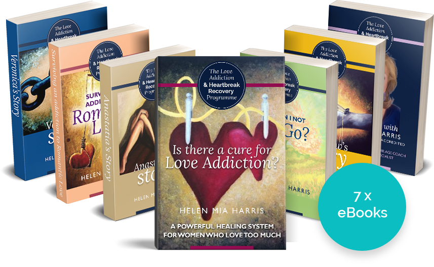How To Overcome Love Addiction Get Over Heartbreak